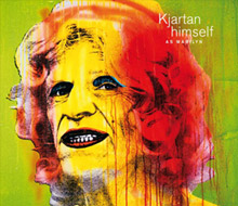 "Kjartan Slettemark ""Kjartan himself as Marilyn"""