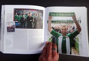 Kennedys comeback, i Hammarby hösten 2012 – Ur boken Söderstadion Forever.