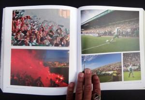 Sista matchen på Söderstadion – Ur boken Söderstadion Forever.